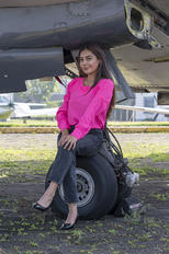 MGGT - - Airport Overview - Aviation Glamour - Model