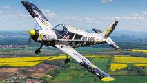 OK-DOG - Private Zlín Aircraft Z-43 aircraft
