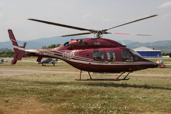 OK-SGR - Private Bell 429
