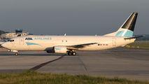 OE-IBI - ASL Airlines Belgium Boeing 737-400SF aircraft