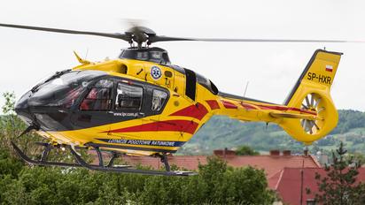 SP-HXR - Polish Medical Air Rescue - Lotnicze Pogotowie Ratunkowe Eurocopter EC135 (all models)