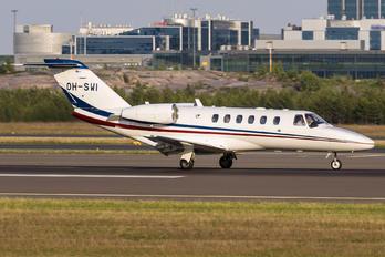 OH-SWI - ScanWings Cessna 525A Citation CJ2