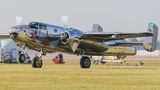 The Flying Bulls N6123C