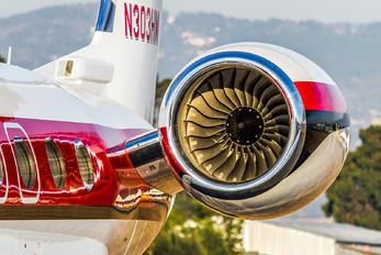 N303HM - Private Gulfstream Aerospace G650, G650ER