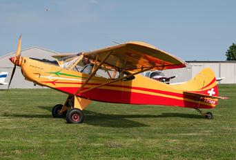 I-C339 - Private Zlin Aviation Savage Classic