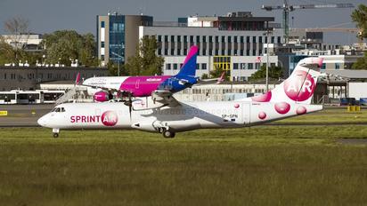 SP-SPN - Sprint Air ATR 72 (all models)