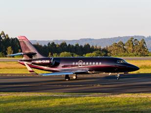 M-CKSB - Private Dassault Falcon 2000