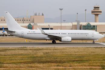 D-ABBD - TUIfly Boeing 737-800