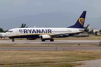 9H-QDU - Ryanair Boeing 737-8AS