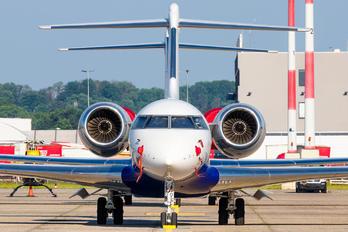 9H-TDI - Avcon Jet Malta Bombardier BD-700 Global 5000