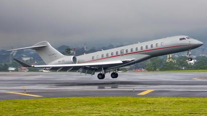 9H-VIC - VistaJet Bombardier Bombardier/BD700 Global 7500