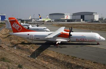 F-WWEK - Fly540 ATR 72 (all models)