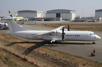 F-WKVE - Untitled ATR 72 (all models)