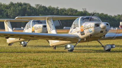 G-OSNX - Aerosparx Grob G109