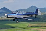 OM-KMF - Aeroklub Sabinov Zlín Aircraft Z-226 (all models) aircraft