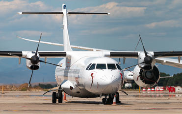 EC-LST - Swift Air ATR 72 (all models)
