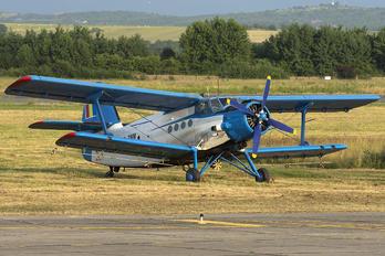 YR-PMM - Private Antonov An-2