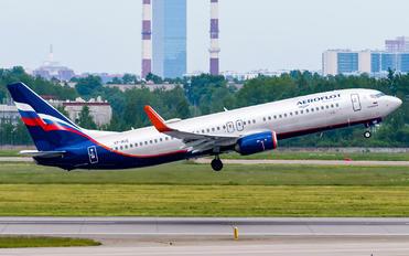 VP-BUS - Rossiya Boeing 737-800