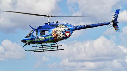 3C-OK - Austria - Air Force Bell OH-58B Kiowa