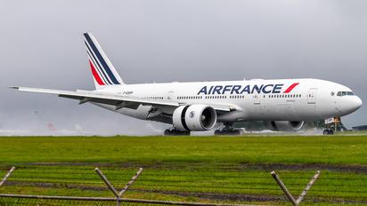 F-GSPP - Air France Boeing 777-200ER