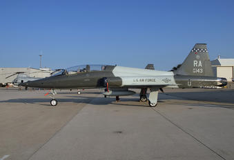 68-8143 - USA - Air Force Northrop T-38C Talon