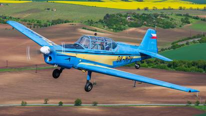 OK-MPV - Aeroclub Milano Zlín Aircraft Z-226 (all models)