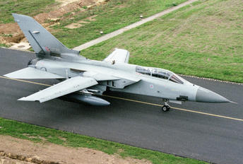 ZE961 - Royal Air Force Panavia Tornado F.3