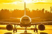 VP-BSF - Aeroflot Airbus A320 NEO aircraft