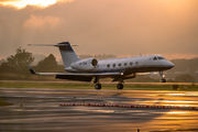 XA-OVA - Private Bombardier BD-100 Challenger 300 series aircraft