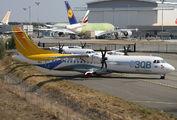 F-WWEQ - BQB Lineas Aereas ATR 72 (all models) aircraft