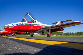 114054 - Canada - Air Force Canadair CT-114 Tutor