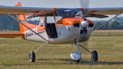 OK-AUO-47 - Private AirLony Skylane Townmaster