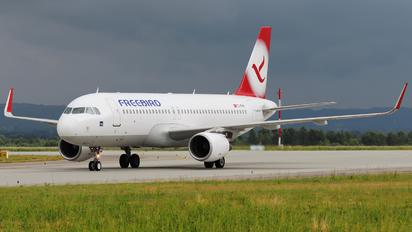 TC-FHN - FreeBird Airlines Airbus A320