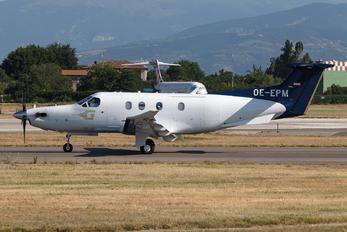 OE-EPM - Private Pilatus PC-12