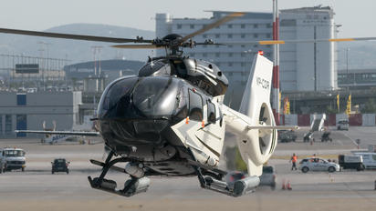 VP-CDR - Private Airbus Helicopters H145