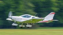 SP-GBM - Private Czech Sport Aircraft PS-28 Cruiser aircraft