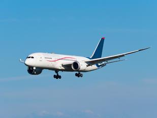 P4-787 - Comlux Aviation Boeing 787-8 Dreamliner