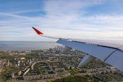 - - Aeroflot Airbus A350-900 aircraft