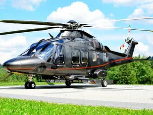 SP-AWS - Private Agusta Westland AW169