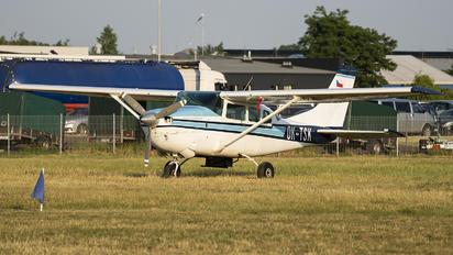 OK-TSK - Private Cessna 206 Stationair (all models)