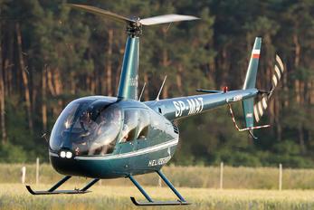 SP-MAT - Private Robinson R44 Astro / Raven