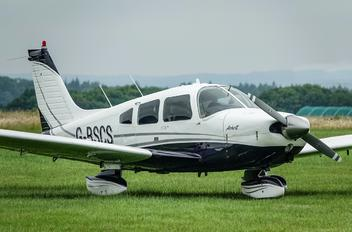 G-BSCS - Private Piper PA-28 Archer