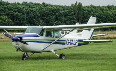 G-TALP - Private Cessna 172 Skyhawk (all models except RG)
