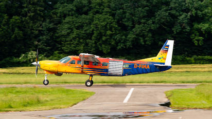 D-FINA - Private Cessna 208B Grand Caravan