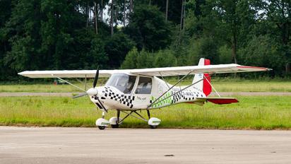 D-MNKI - Private Ikarus (Comco) C42