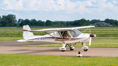 D-MIWR - Private Ikarus (Comco) C42