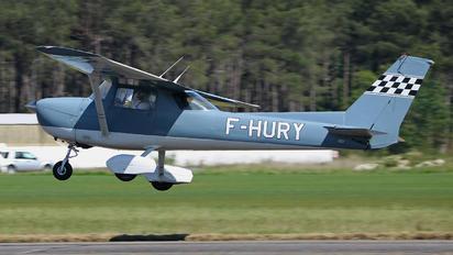 F-HURY - Private Cessna 150