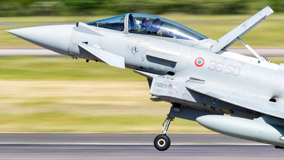 36-50 - Italy - Air Force Eurofighter Typhoon