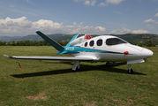 N177LN - Private Cirrus SF50-G2 aircraft