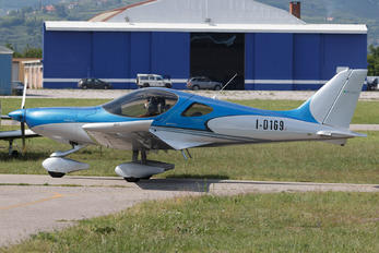 I-D169 - Private Bristell NG5 Speed Wing